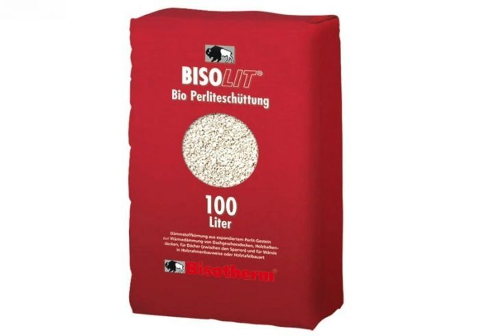 BISOLIT® Bio Perliteschüttung 100 Liter