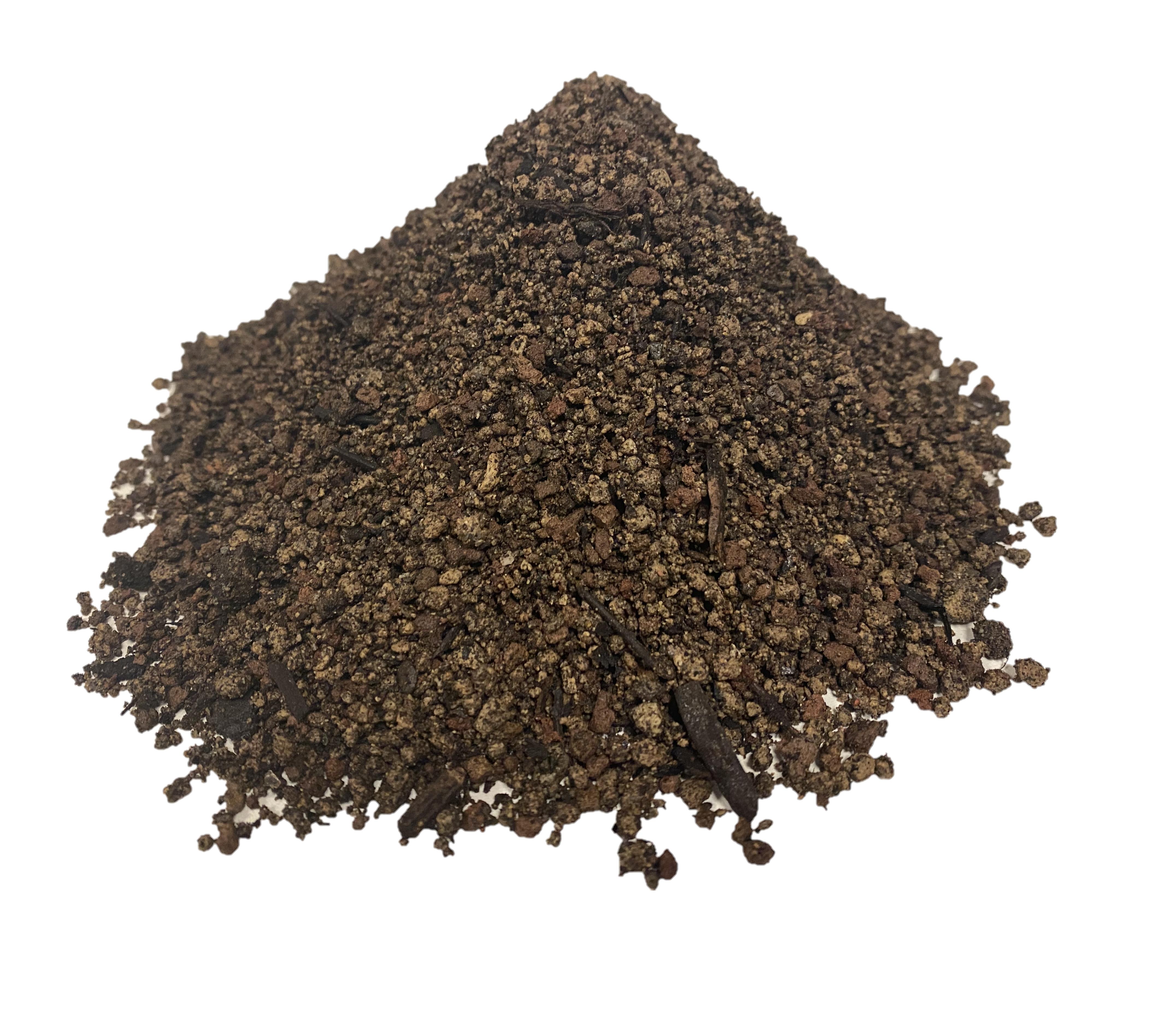 Rotopor Rasensubstrat Körnung 0-4 mm