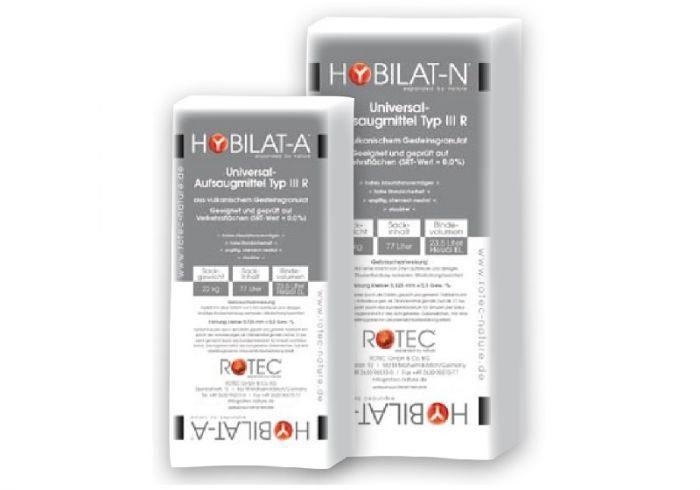 HYBILAT®-N-STANDARD 50 Liter-PE Sack