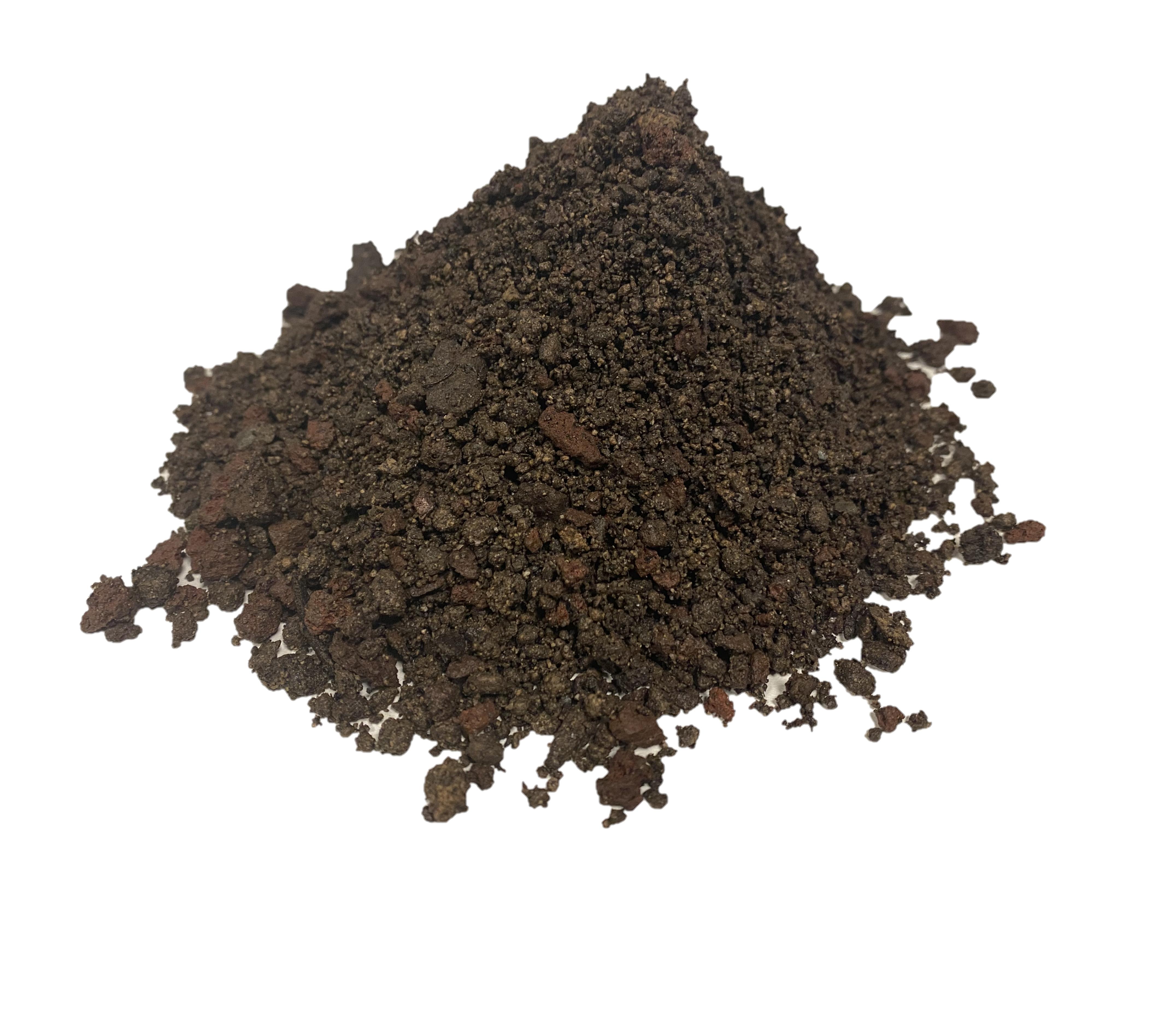 Rotopor Rasensubstrat Körnung 0-8 mm